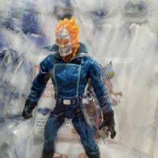 Figuras y Muñecos Marvel: FIGURA GHOST RIDER MARVEL SELECT MOTORISTA FANTASMA. Lote 197156588