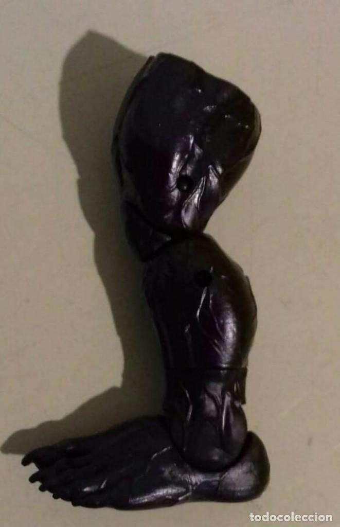 Figuras y Muñecos Marvel: Pierna izquierda Monster Venom Marvel Legends - Foto 2 - 198411791