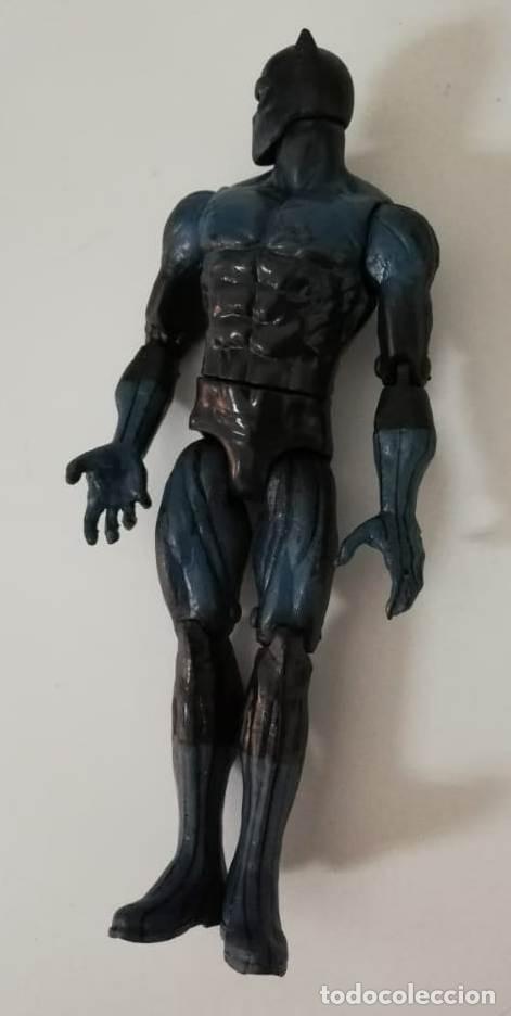 BLACK PANTHER PANTERA NEGRA FIGURA MARVEL (Juguetes - Figuras de Acción - Marvel)