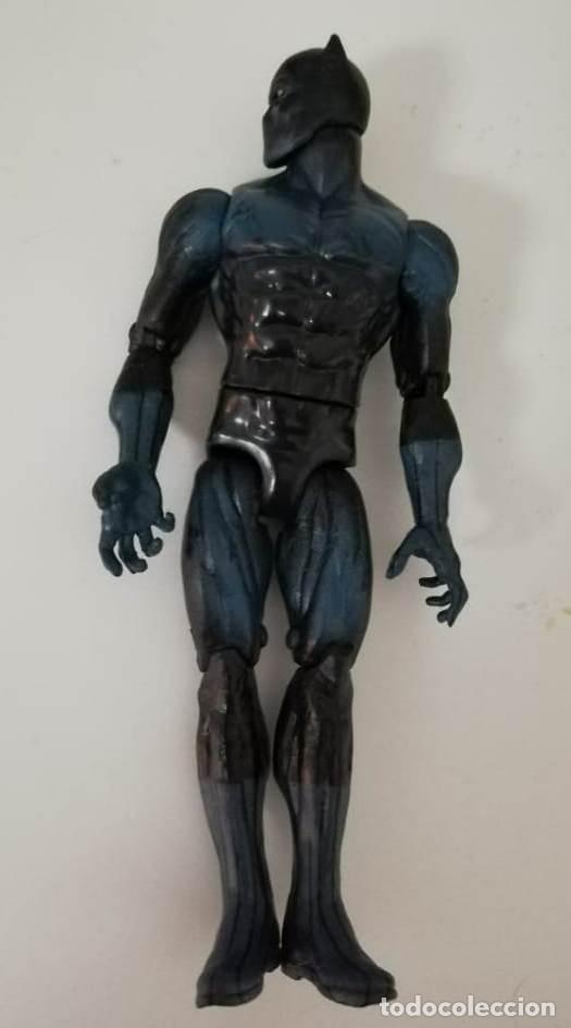 Figuras y Muñecos Marvel: Black Panther Pantera Negra figura Marvel - Foto 2 - 198460437