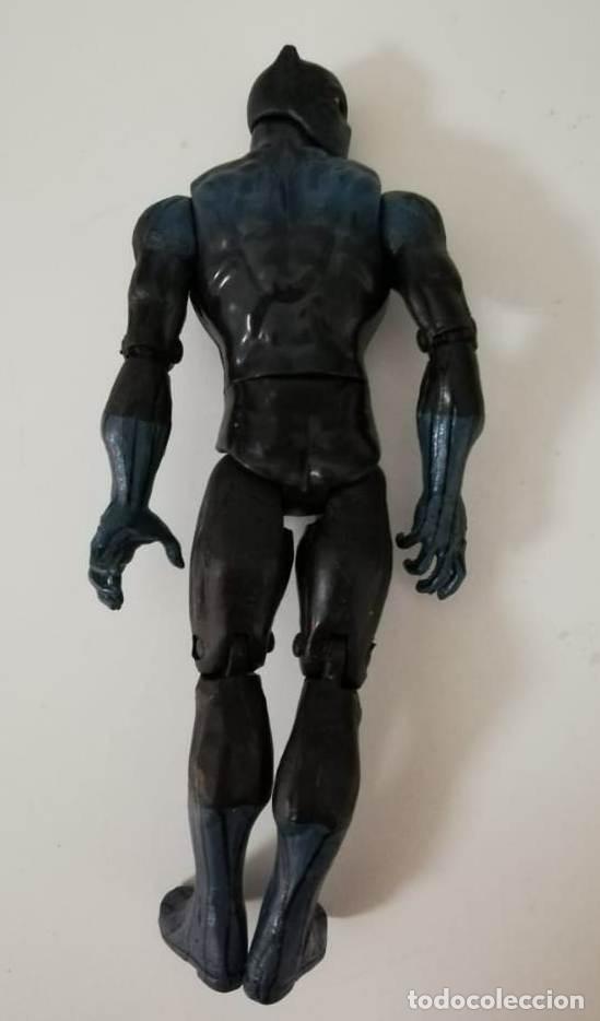 Figuras y Muñecos Marvel: Black Panther Pantera Negra figura Marvel - Foto 3 - 198460437