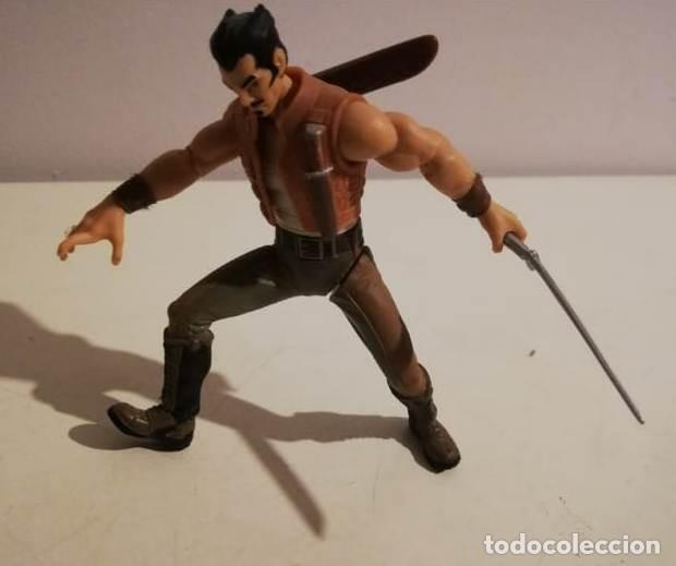 KRAVEN EL CAZADOR FIGURA MARVEL (Juguetes - Figuras de Acción - Marvel)