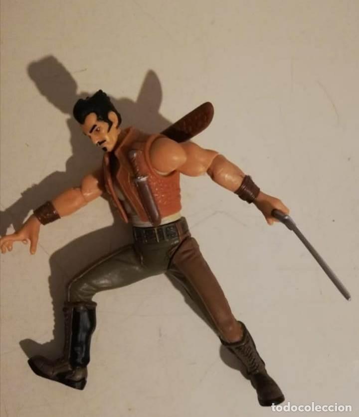 Figuras y Muñecos Marvel: Kraven el cazador figura Marvel - Foto 2 - 198461341