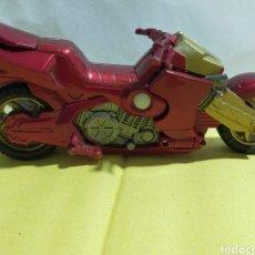Figuras y Muñecos Marvel: MOTO ACION MARVEL. Lote 199259458