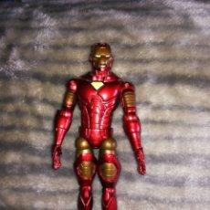 Figure e Bambolotti Marvel: IRON MAN MARVEL. Lote 199627190