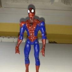 Figure e Bambolotti Marvel: SPIDERMAN ARTICULADO. Lote 199880985