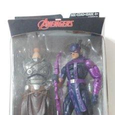 Figuras e Bonecos Marvel: MARVEL LEGENDS , HAWKEYE , OJO DE HALCON , INFINITE SERIES , CAJA SIN ABRIR. Lote 203805067