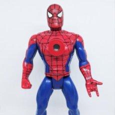 Figuras y Muñecos Marvel: FIGURA DE SPIDER-MAN PROJECTORS SPIDERMAN PROYECTOR © 1994 MARVEL TOY BIZ. INC. CHINA V-2. Lote 203970751