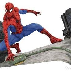 Figuras y Muñecos Marvel: ESTATUA SPIDERMAN MARVEL GALLERY.. Lote 204052246