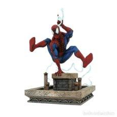 Figuras y Muñecos Marvel: ESTATUA SPIDERMAN MARVEL GALLERY.. Lote 204053446