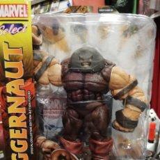 Figuras y Muñecos Marvel: MARVEL SELECT. JUGGERNAUT 23 CM. TOTALMENTE ARTICULADO Y GRAN DETALLE. Lote 204054480