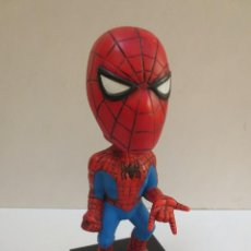 Figuras y Muñecos Marvel: SPIDERMAN CABEZON - PVC 18CM - FUNKO 2006. Lote 204470448