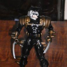 Figuras y Muñecos Marvel: FIGURA DE LOBEZNO ESPIA (SPY WOLVERINE). X-MEN - MARVEL1999 - TOY BIZ. COMPLETA. Lote 205020337