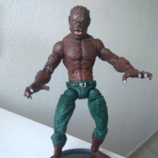Figuras y Muñecos Marvel: MARVEL LEGENDS WEREWOLF HOMBRE LOBO TERROR SPIDERMAN GHOST RIDER HULK THOR. Lote 205058565