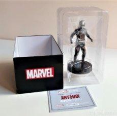 Figuras e Bonecos Marvel: MARVEL FIGURA ANT-MAN + CERTIFICADO NUMERADO 13. CM ALTO - NUEVA EN CAJA. Lote 205196711