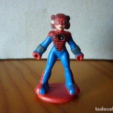Figuras y Muñecos Marvel: FIGURA SPIDERWOMAN - 4 CM.-MARVEL 2011. Lote 206393961