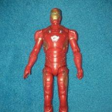 Figuras y Muñecos Marvel: MARVEL FIGURA IRON MAN #1. Lote 206469198