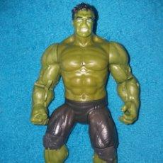 Figuras y Muñecos Marvel: MARVEL FIGURA HULK. Lote 206469883