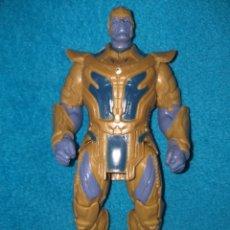 Figuras y Muñecos Marvel: MARVEL FIGURA TANOS ARMADURA. Lote 206470337