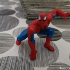 Figuras y Muñecos Marvel: FIGURA DE SPIDERMAN MARVEL EN PVC. Lote 206504356