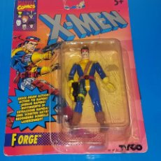 Figuras y Muñecos Marvel: FORGE-PATRULLA-X-FORJA-TOY BIZ-X-MEN-BLISTER. Lote 206529558