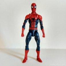Figuras y Muñecos Marvel: SPIDERMAN (AMAZING SPIDER-MAN 2, 2014), MARVEL LEGENDS INFINITE, HASBRO, 15 CM. Lote 206594420