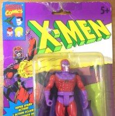 Figuras y Muñecos Marvel: MARVEL X-MEN MAGNETO. Lote 206769055