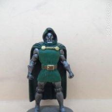 Figuras y Muñecos Marvel: FIGURA MARVEL DOCTOR DOOM PLOMO 2004. Lote 206853686