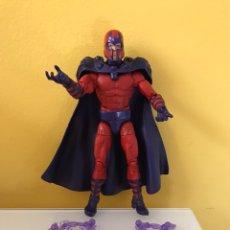 Figuras y Muñecos Marvel: MARVEL LEGENDS MAGNETO. Lote 206855667