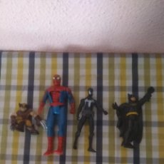 Figuras y Muñecos Marvel: LOTE DE MARVEL. Lote 206891695
