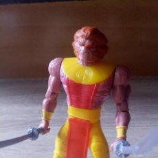 Figuras y Muñecos Marvel: KYLUN EXCALIBUR X-MEN PATRULA X MUTANTE LE FALTA UNICAMENTE EL FALDÓN TRASERO VER FOTO MARVEL. Lote 207119798