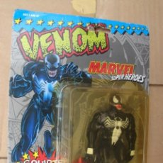 Figuras y Muñecos Marvel: VENOM SUPER HEROE DE MARVEL - TOYBIZ. Lote 207141823