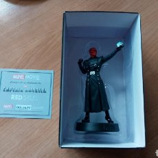 Figuras y Muñecos Marvel: RED SKULL MARVEL. Lote 207143373