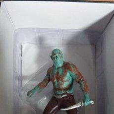 Figuras y Muñecos Marvel: DRAX -GUARDIANES- MARVEL. Lote 207143456