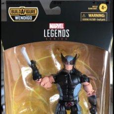 Figuras y Muñecos Marvel: MARVEL LEGENDS WOLVERINE X-FORCE. Lote 207245618