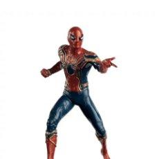 Figuras y Muñecos Marvel: FIGURA SPIDERMAN MARVEL (ALTAYA N° 41) ARTÍCULO NUEVO. Lote 207294971
