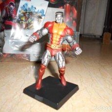 Figuras y Muñecos Marvel: COLOSUS, FIGURAS MARVEL DE COLECCIÓN, EDICIÓN ESPECIAL PARA SUSCRIPTORES. Lote 207781953