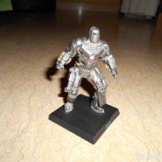 Figuras y Muñecos Marvel: IRON MAN MOVIE, FIGURAS MARVEL DE COLECCIÓN, EDICIÓN ESPECIAL RESERVADA A SUSCRIPTORES. Lote 207784311