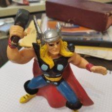 Figuras y Muñecos Marvel: THOR. MARVEL PVC YOLANDA. SPAIN. 12 CMS. Lote 208151722