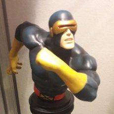 Figuras y Muñecos Marvel: SCOTT SUMMERS CICLOP CYCLOPS CICLOPE X-MEN FIGURA KOTOBUKIYA. Lote 208944247