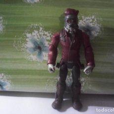 Figuras y Muñecos Marvel: FIGURA GUARDIANES DE LA GALAXIA MARVEL. Lote 209042972