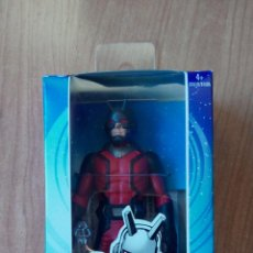 Figuras e Bonecos Marvel: ANT MAN- HASBRO. Lote 209320418