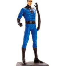 Figure e Bambolotti Marvel: MR FANTÁSTICO FIGURA DE PLOMO MARVEL CLASSIC FIGURINE COLLECTION. Lote 209341805
