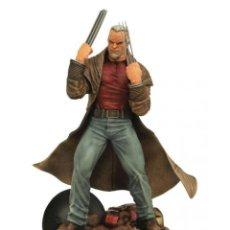 Figuras y Muñecos Marvel: ESTATUA OLD MAN LOGAN . ESTATUA DE PVC DE 20 CMS.DE LA LÍNEA ´MARVEL GALLERY'. Lote 210253133