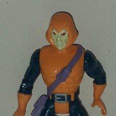 Figuras y Muñecos Marvel: MARVEL COMICSS FIGURA DE ACCION DUENDE ENEMIGO DE SPIDERMAN MASHERS - HOBGOBLIN. Lote 210538878
