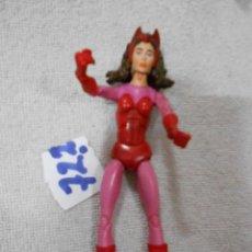 Figuras y Muñecos Marvel: FIGURA DE ACCION SUPER HEROE. Lote 210609168