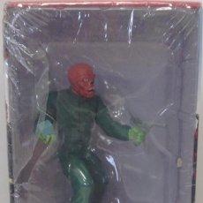 Figuras y Muñecos Marvel: COLECCION MARVEL HEROES 3D - RED SKULL - *** PANINI ***. Lote 210718715