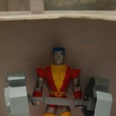 Figuras y Muñecos Marvel: FIGURA DE COLOSO (COLOSSUS). X-MEN MARVEL TOY BIZ. COMPLETA.. Lote 211855657