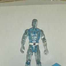 Figuras y Muñecos Marvel: FIGURA DE HOMBRE DE HIELO (ICEMAN). X-MEN MARVEL TOY BIZ. COMPLETA.. Lote 211855880