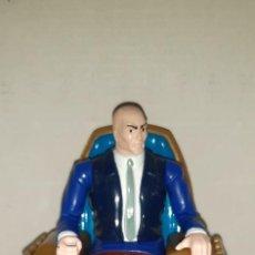Figuras y Muñecos Marvel: FIGURA DE PROFESOR XAVIER. X-MEN MARVEL TOY BIZ. COMPLETA.. Lote 211856298